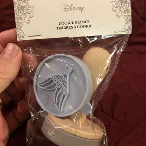 Other - Disney themed cookie stamps -3